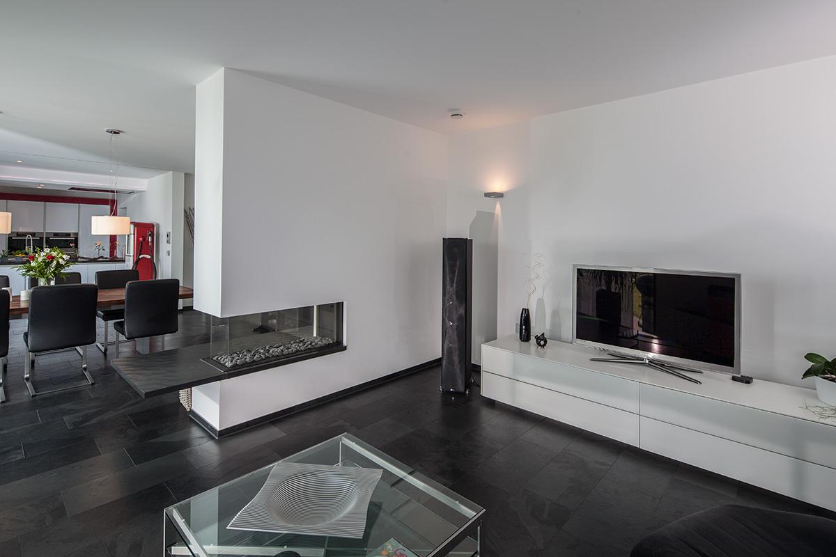Haus Modern. Perfect Kundenhaus Familie Rademacher With Haus Modern ...